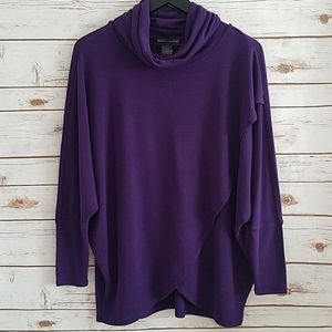 NWT Chelsea & Theodore | Dolman Sleeve Sweater
